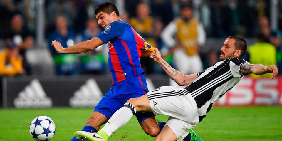 Бонуччи может стать игроком «Барселоны»