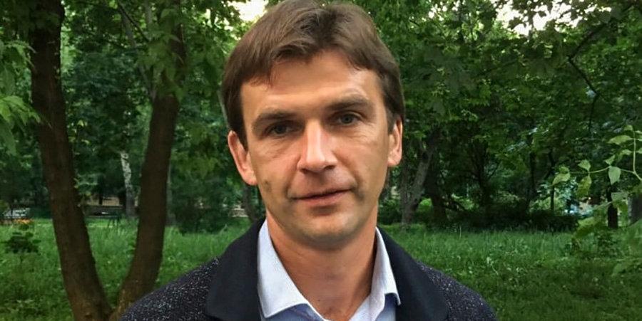 Бывший спортдиректор «Локо» Котов — о Леонченко: «Он футбольный человек и профессионал»