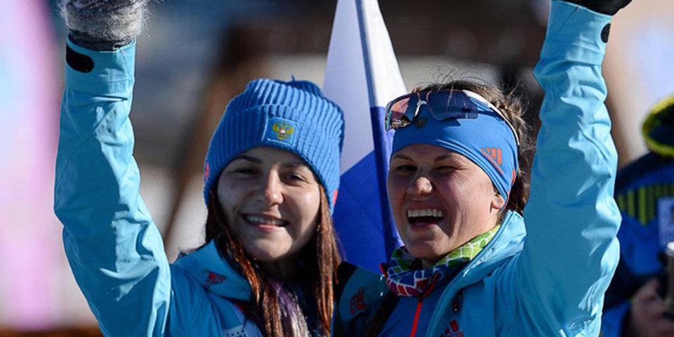 Кристина Резцова: «Биатлонистки в команде редко общаются между собой. Есть зависть какая-то»