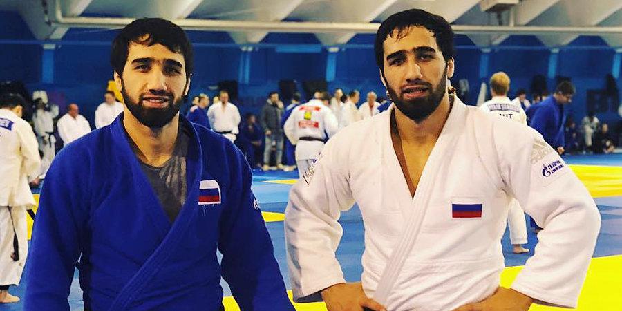 «Когда Хасан выиграл в Рио, многие поздравляли меня». Каково быть братом-близнецом олимпийского чемпиона