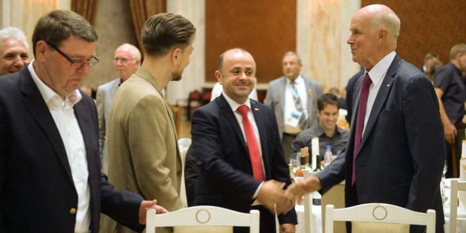 Как будут проходить выборы президента IBU, кто кандидаты и почему Майгуров выдвинут от Белоруссии