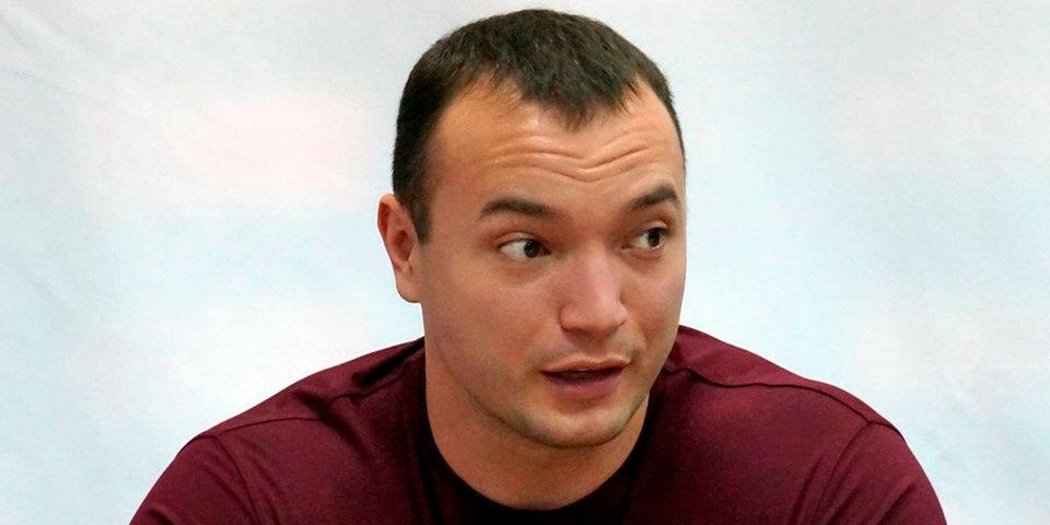 В Хабаровске убили чемпиона мира по пауэрлифтингу