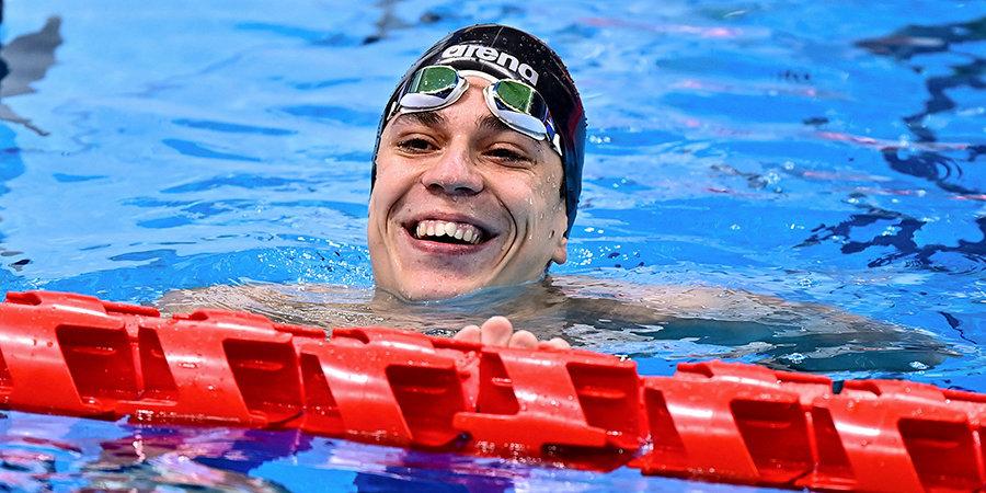 Жданов выиграл бронзу на дистанции 100 м вольным стилем на Паралимпиаде