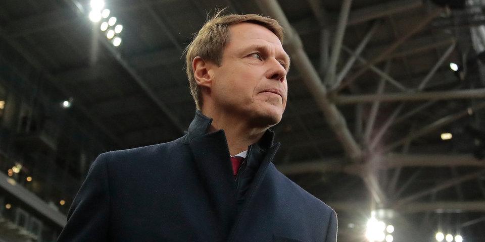 Олег Кононов: «Тему с Глушаковым пора заканчивать»