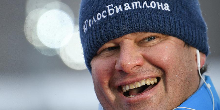 Дмитрий Губерниев – о назначении Норицына в сборную Болгарии: «Бывшие должны быть пристроены»