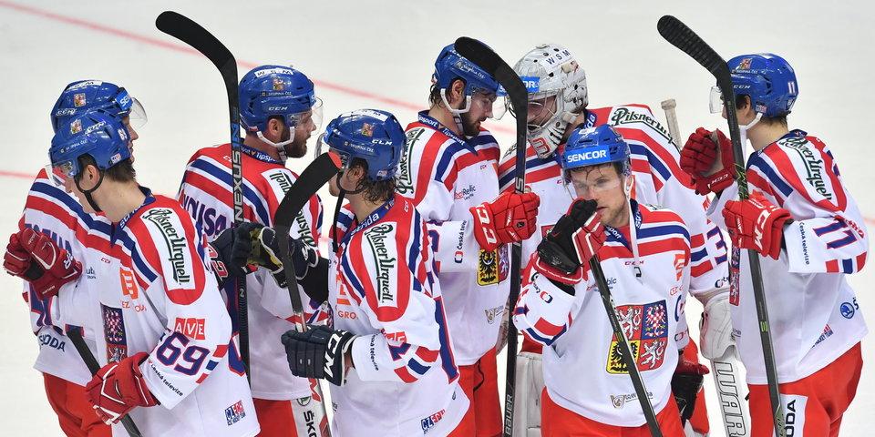 Команда, где каждый хочет забить сборной России
