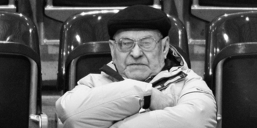Скончался известный тренер по фигурному катанию Игорь Москвин