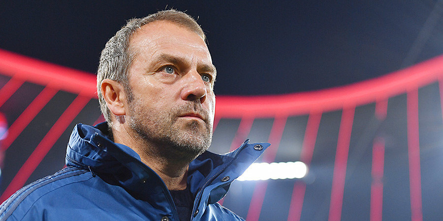 Флик призвал Нойера и Боатенга продлить контракты с «Баварией»