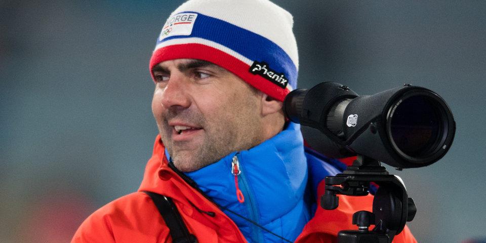 Главный тренер сборной Норвегии – о шансах Логинова догнать Йоханнеса в общем зачете и работе с Фуркадом