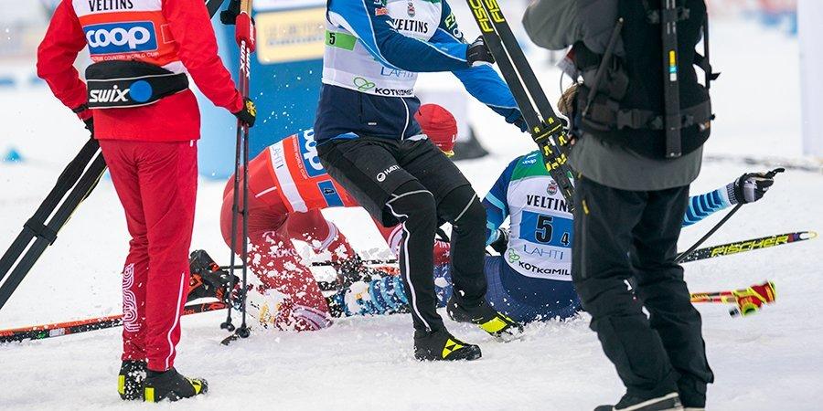 «Наши спортсмены не должны быть тургеневскими барышнями». Вяльбе — о конфликтах на лыжне