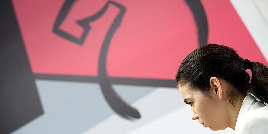 Горячкина опережает соперниц на одно очко перед последним туром Гран-при ФИДЕ в Монако
