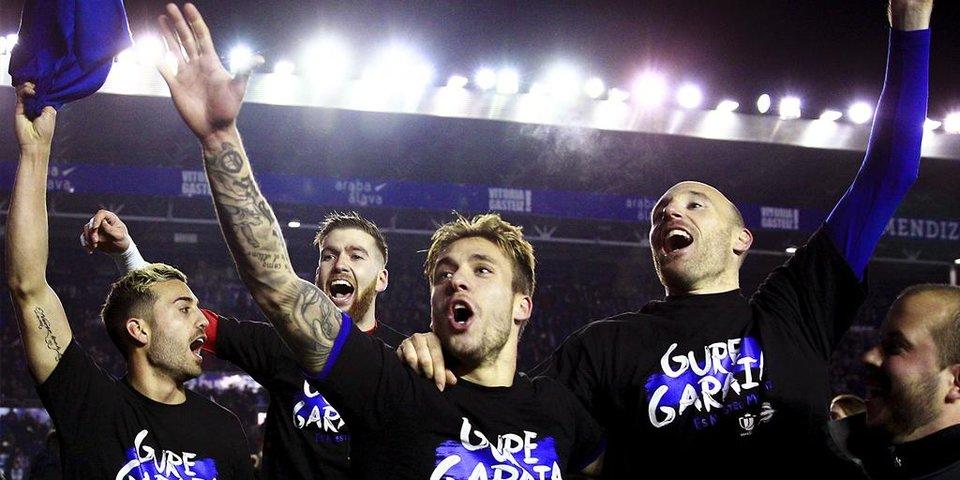 Что надо знать о сопернике «Барселоны» в финале Кубка Испании