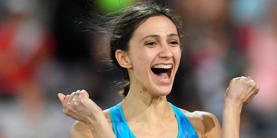 Муж Марии Ласицкене: «Во время победного финала показывал жене язык»