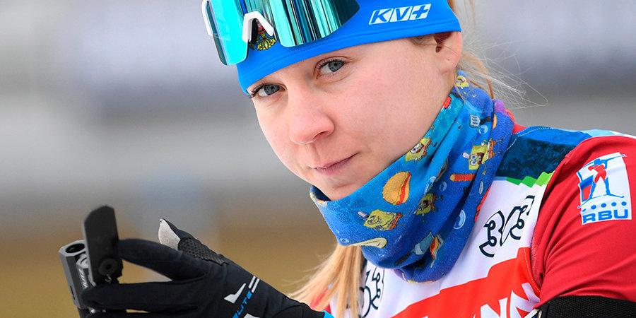 Евгения Павлова: «Почему иностранцы не извиняются за свои допинговые истории?»