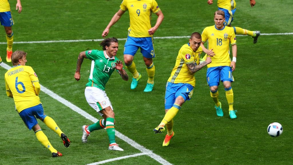 Сборная Швеции будет базироваться вГеленджике вовремяЧМ