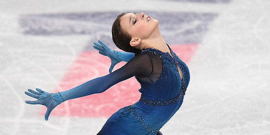 Анна Щербакова — о победе на ЧР: «Спасибо себе, что не снялась и поборолась. Я очень счастлива»