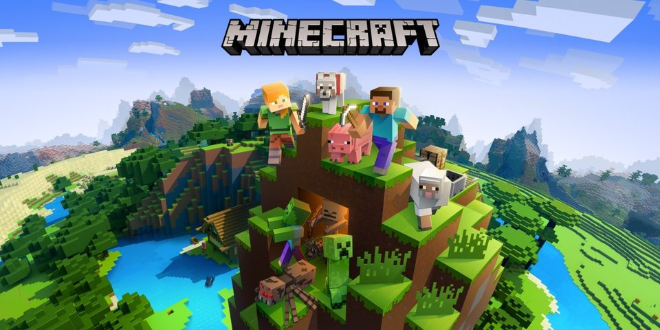 Петербургский Большой драматический театр поставил «Вишневый сад» в видеоигре Minecraft