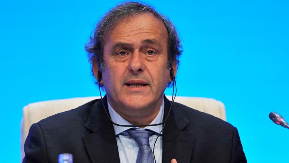 Мишель Платини: «Я ничего не украл, осуждаю этих идиотов из комиссий ФИФА»