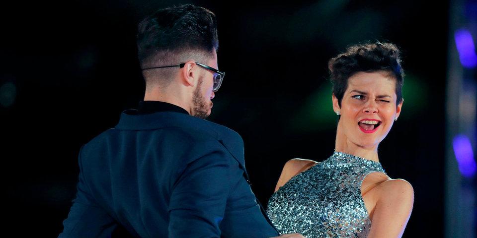 Россия танцует лучше всех. Шесть медалей на чемпионате мира по рок-н-роллу в Лионе