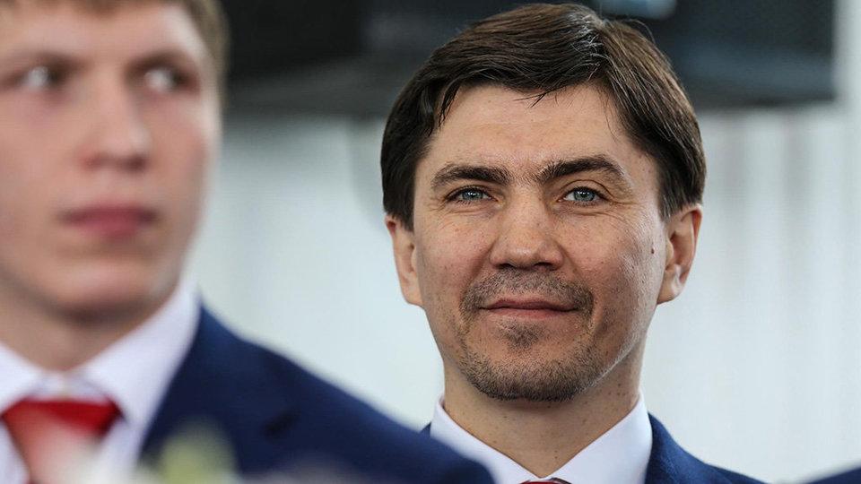 ЦСКА без 10 игроков основы одержал победу над «Трактором»