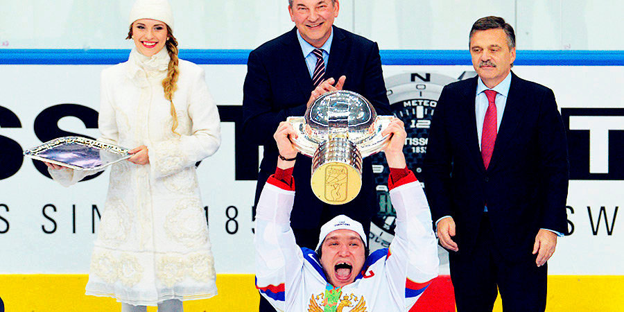 «Если Овечкин так уж хотел на Олимпиаду, он бы мог завершить карьеру в НХЛ». Говорим с Рене Фазелем