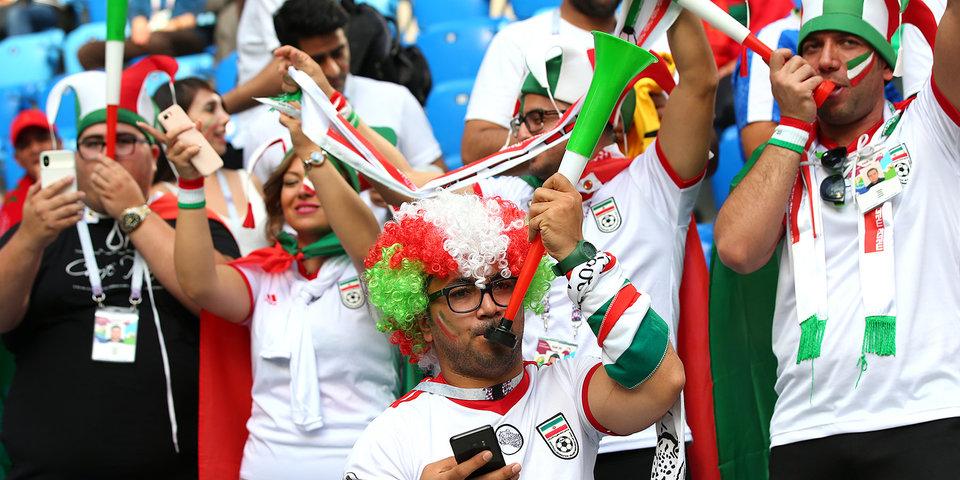 Марокко - Иран 0:1. Драма на последней минуте