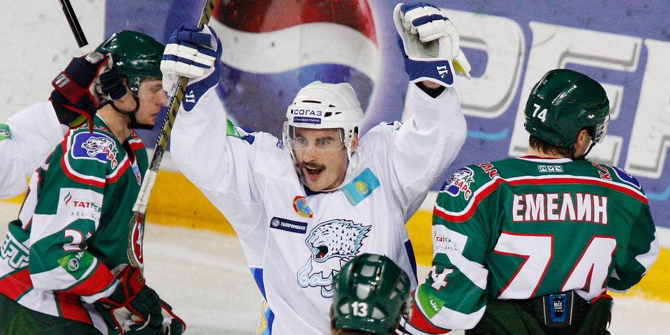 Боченски, Осала и еще 6 хоккеистов, возобновивших карьеру в этом году