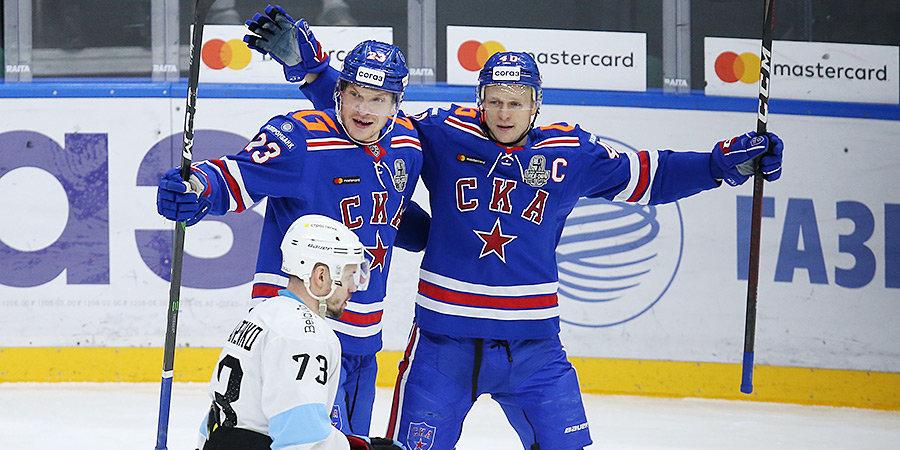 Алексей Протас: «Никто голову не вешает, все настраиваются на следующий матч»