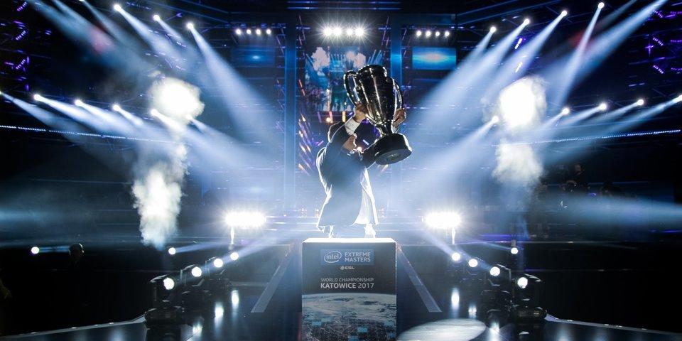 CS:GO: Анонсирован турнир IEM Katowice с призовым фондом $500,000