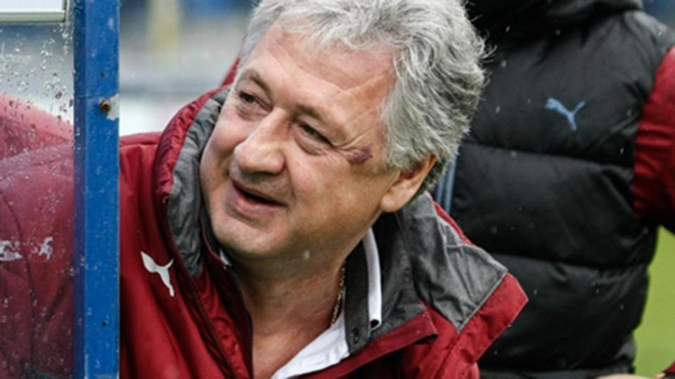«Ахмат» и «СКА-Хабаровск» сыграли вничью