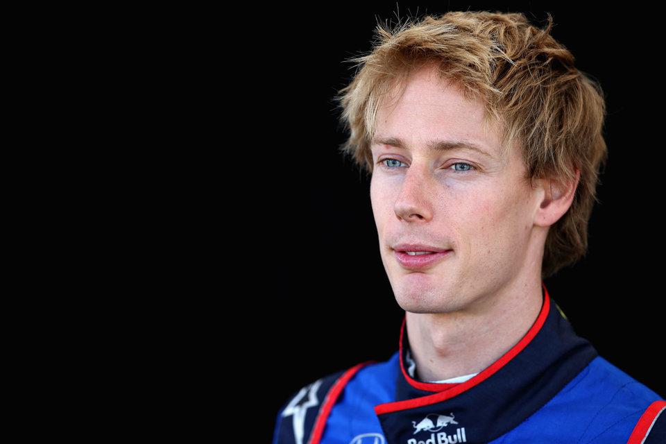 Хартли заменит Баттона в составе российской команды SMP Racing