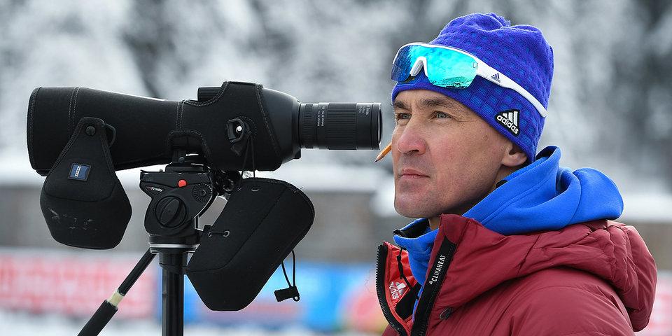 Сергей Башкиров: «Лапшин уже не торопится играть в футбол»