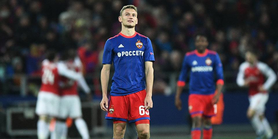 Федор Чалов: «Мой брат смотрелся бы прилично в команде РФПЛ»