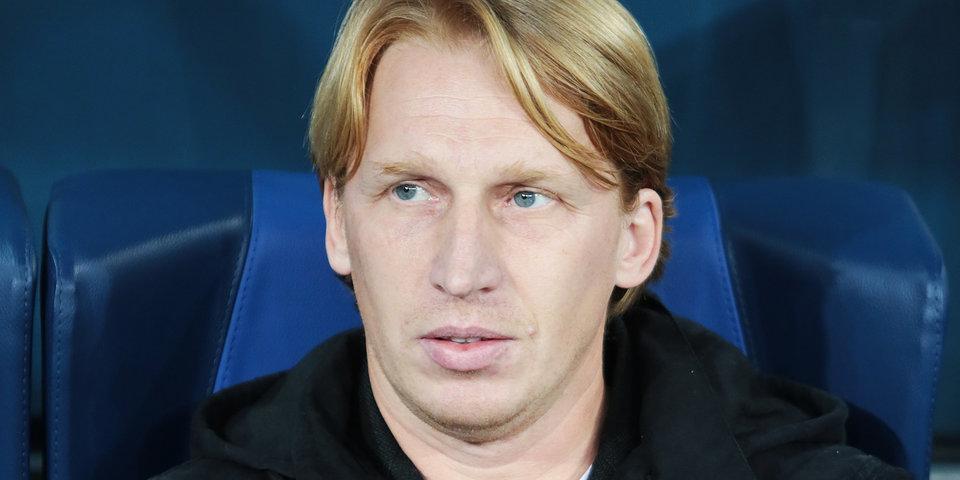 Александр Точилин: «Рассчитываем на Кудряшова, это футболист, который не нуждается в представлении»