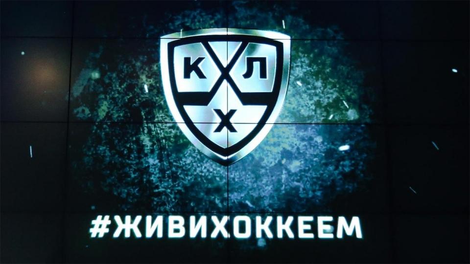 Минское «Динамо» проведет вКХЛ 56 матчей