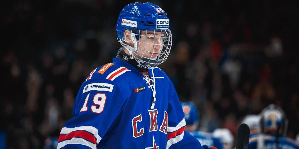 Самый молодой игрок в истории КХЛ или гиперталантливый финн: кто фаворит следующего драфта НХЛ?