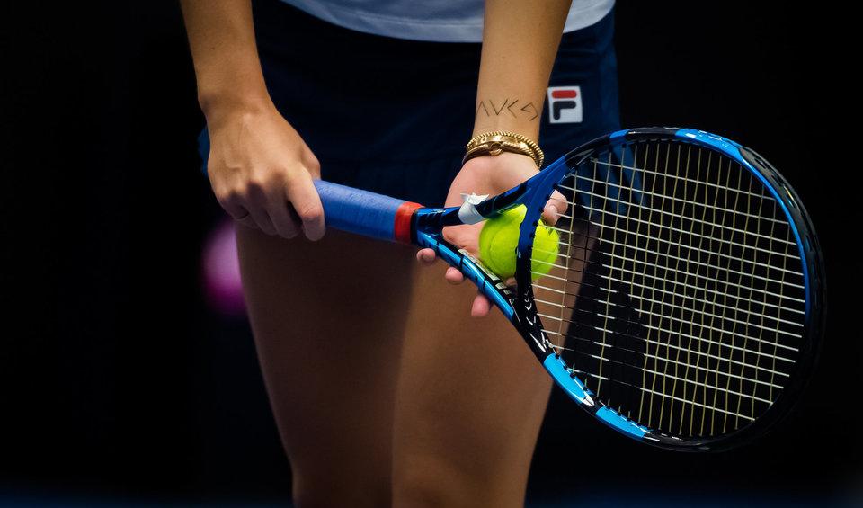 18-летняя теннисистка обвинила мать Андрея Рублева в избиении