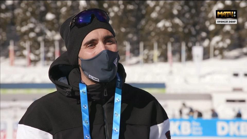 Фуркад готов рассмотреть предложение сборной России, Шашилов удивил принципом выбора Мироновой. Главное