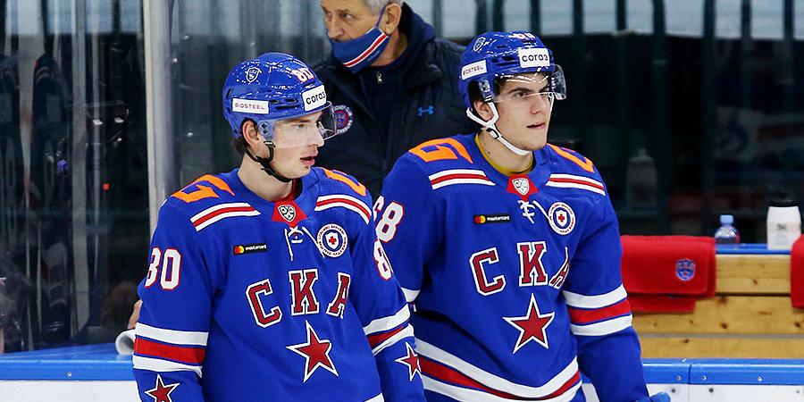 Григорий Грязнов: «Мы должны забивать больше и выигрывать такие матчи, когда не все получается»