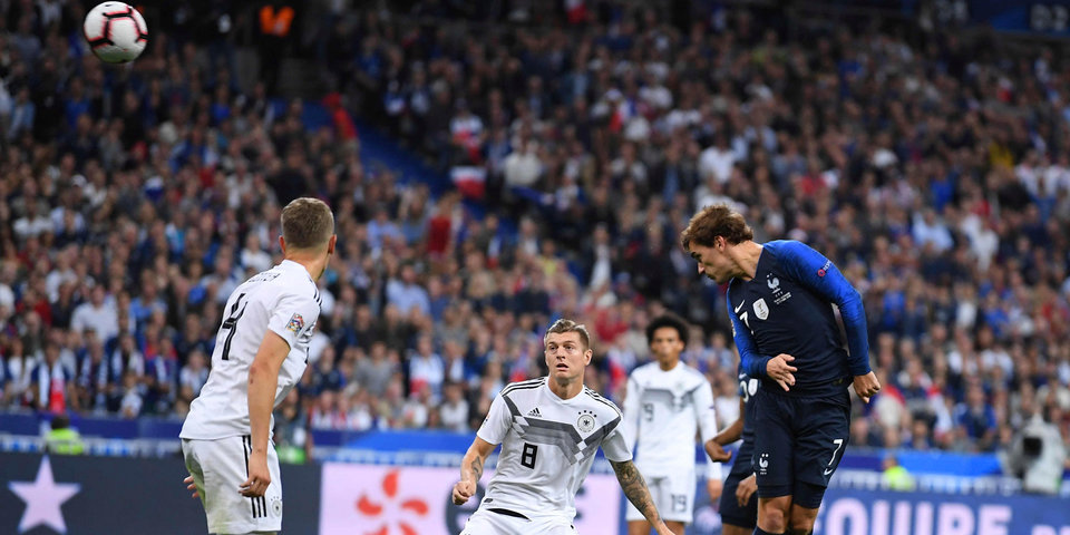 Андрей Кобелев: «Лига наций лишний раз подхлестнет дискуссию между тренерами сборной и клубов»