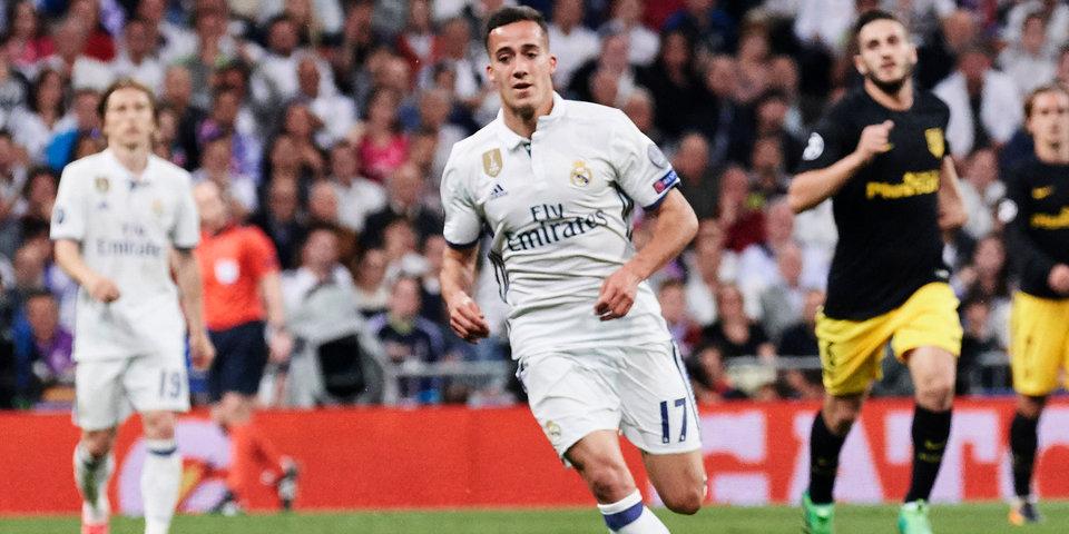 Бенитес пытается переманить в Англию форварда «Реала»