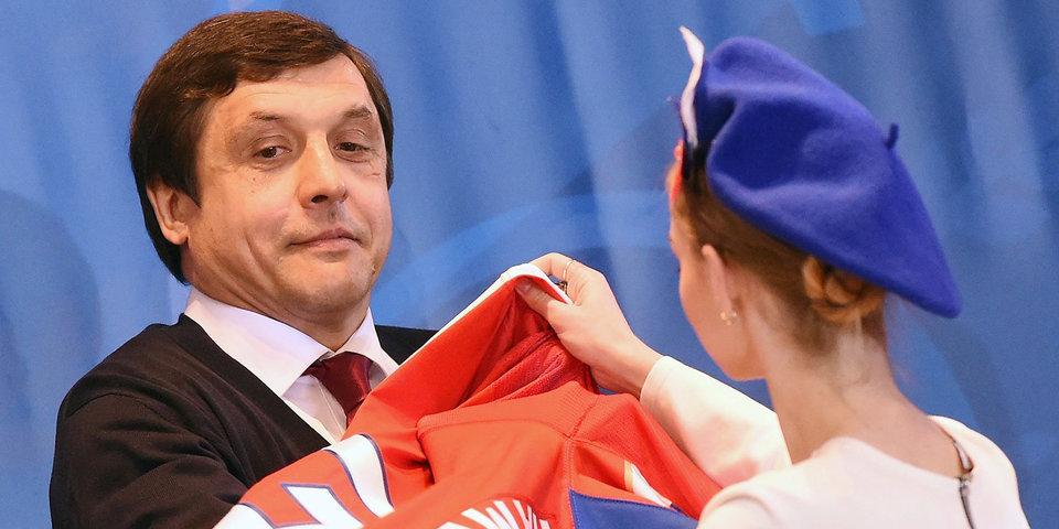 Владислав Третьяк: «Мы были готовы к такому решению НХЛ»