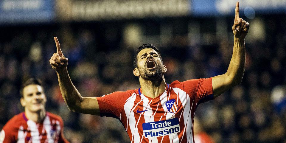 «Атлетико» потерял образ хамоватой команды». Генич – о возвращении испанской примеры на «Матч ТВ»