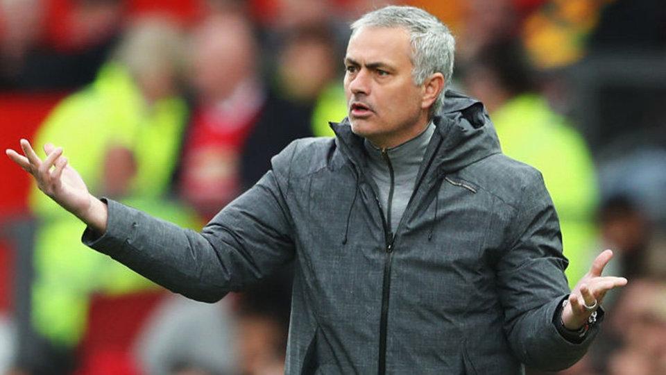 Экс-тренер «Челси» может возглавить «МЮ»