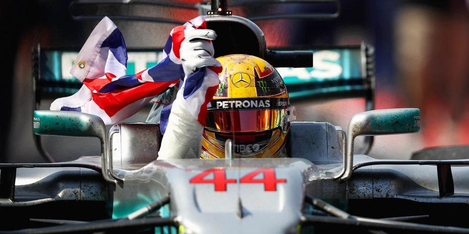 Победа Хэмилтона, сход Квята, авария Сайнса и Алонсо: лучшие моменты Гран-при Канады
