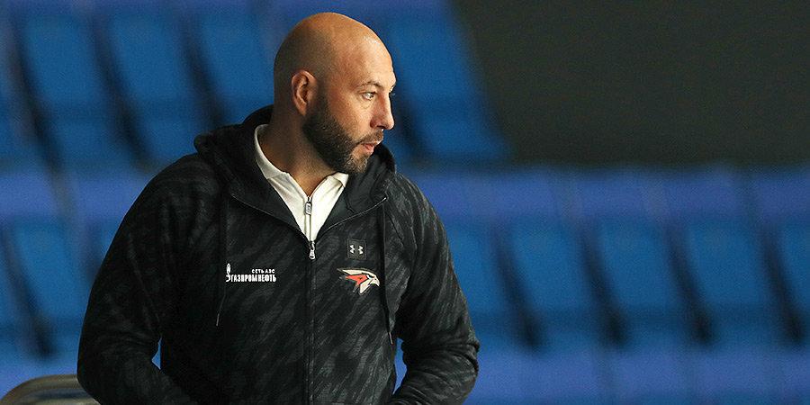 В «Авангарде» лишним был не Сушинский, а должность президента клуба! 5 вопросов эксперту о главных событиях в КХЛ