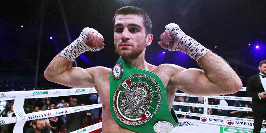 Российский боксер заразил украинского соперника гепатитом А
