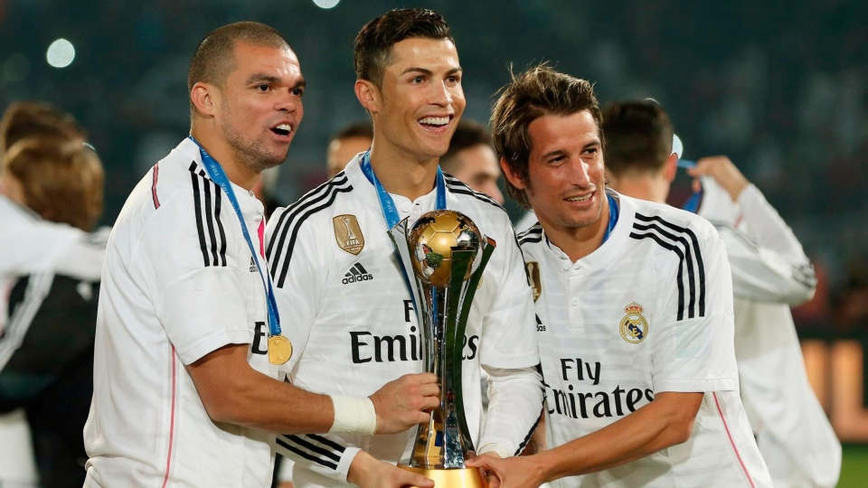 «Спортинг» арендовал Коэнтрау у «Реала»