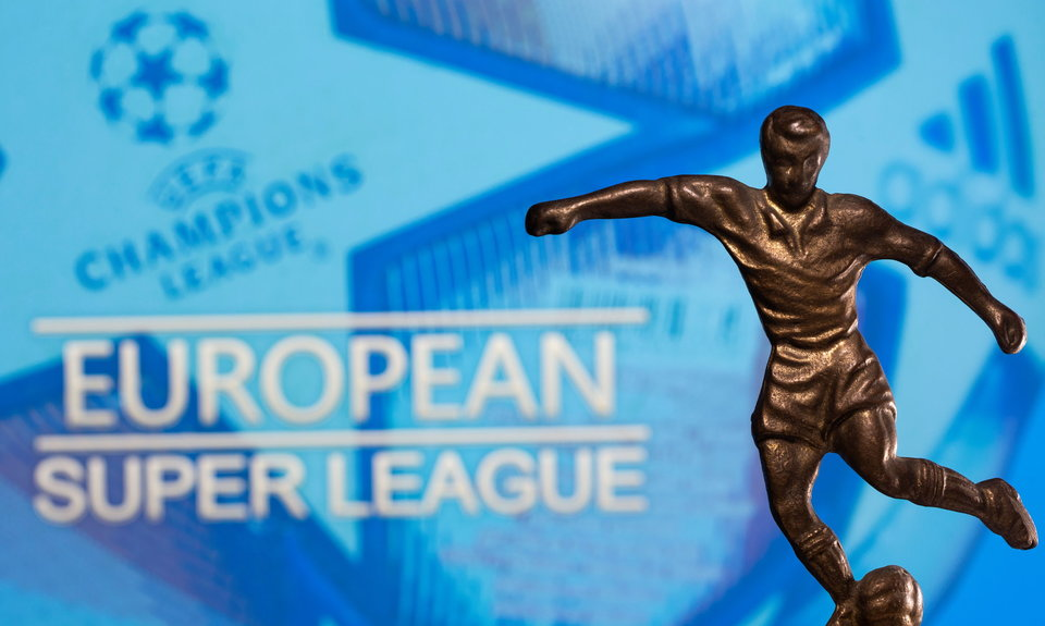 Президент «ПСЖ» — о Суперлиге: «Сказочники и неудачники. Нам удалось защитить интересы европейского футбола»