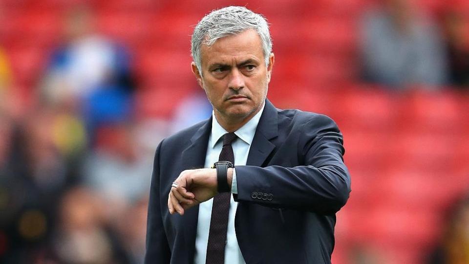 Жозе Моуринью: «Болельщики заставили меня полюбить «Манчестер Юнайтед»